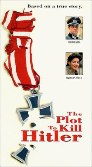 Plot to Kill Hitler (1990)