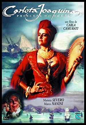 Carlota Joaquina – Princesa do Brazil (1995)