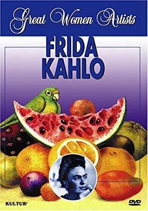 Frida (2000)