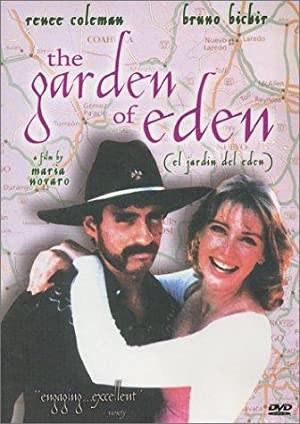 El Jardín del Edén (1994)