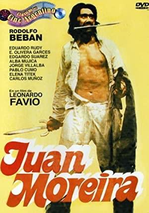 Juan Moreira (1973)