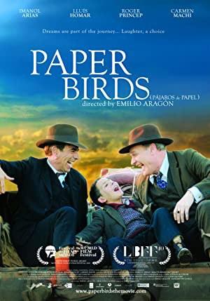 Paper Birds (2010)
