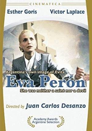 Eva Peron (1996)
