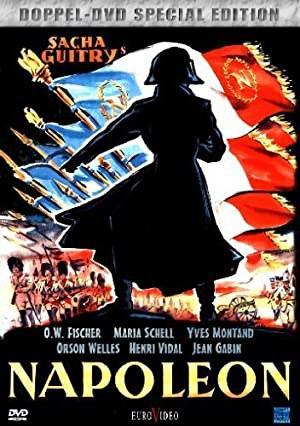 Napoleon (1955)