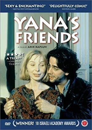Yana's Friends (1999)