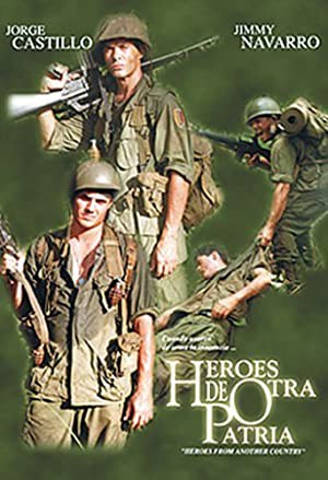 Heroes from Another Land (1996)