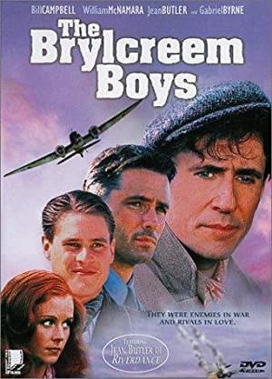 The Brylcreem Boys (1998)