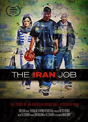 The Iran Job (2012)