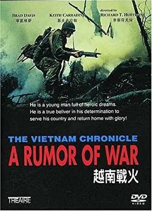 A Rumor of War (1980)