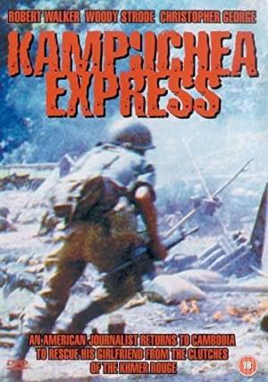 Angkor: Cambodia Express (1982)