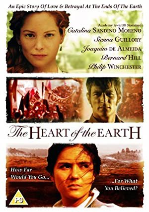 The Heart of the Earth (2007)