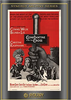 Constantine and the Cross (1961)