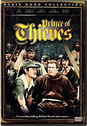 Prince of Thieves (1948)