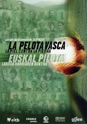The Basque Ball: Skin against Stone (2003)
