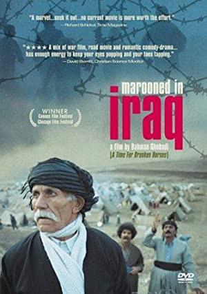 Marooned in Iraq (2002)