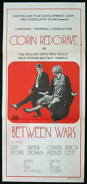 Between Wars (1974)