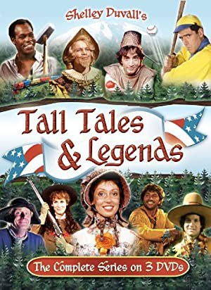Tall Tales and Legends: Annie Oakley (1985)