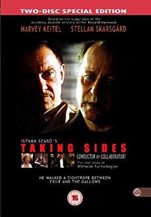 Taking Sides (2001)