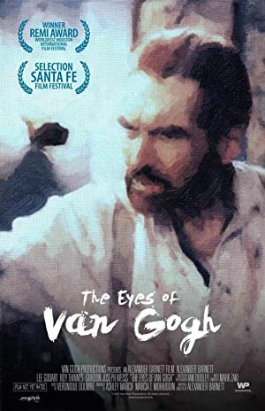The Eyes of Van Gogh (2005)