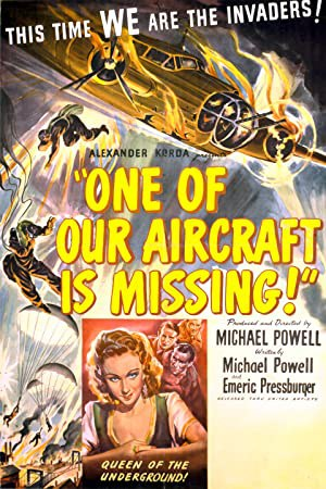 One of Our Aircraft is Missing! (1942)