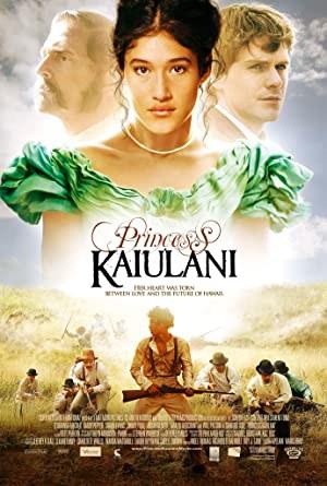 Princess Kaiulani (2009)