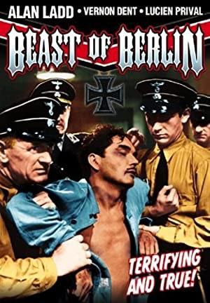 Hitler: Beast of Berlin (1939)
