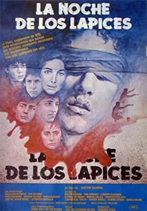 Night of the Pencils (1986)