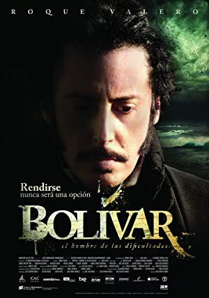 Bolivar, Man of Difficulties (2013)