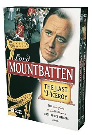 Lord Mountbatten: The Last Viceroy (1986)