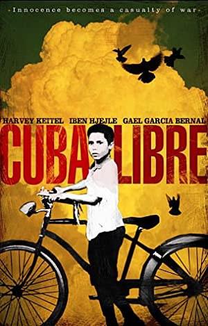 Cuban Blood (2003)