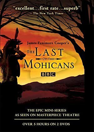 Last of the Mohicans (1971)