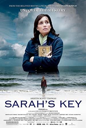 Elle s'appelait Sarah (2010)