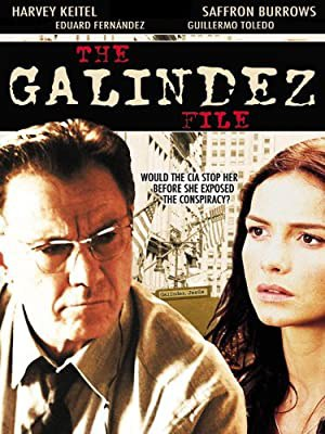 The Galindez File (2003)