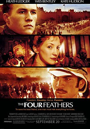 The Four Feathers (2002)