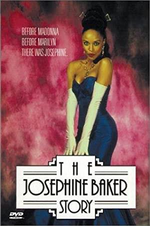 Josephine Baker Story (1991)