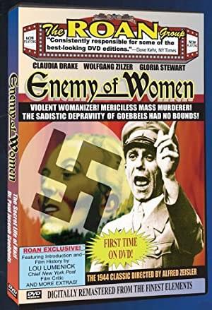 Enemy of Women (1944)