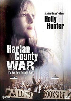 Harlan County War (2000)