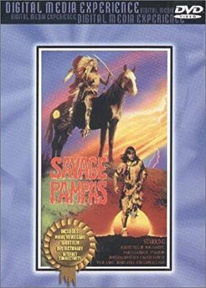 Savage Pampas (1966)