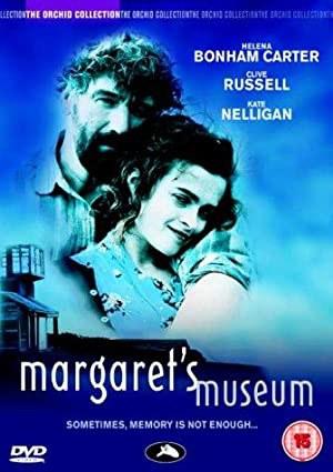 Margaret's Museum (1995)