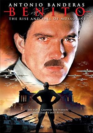 Il giovane Mussolini (1993)