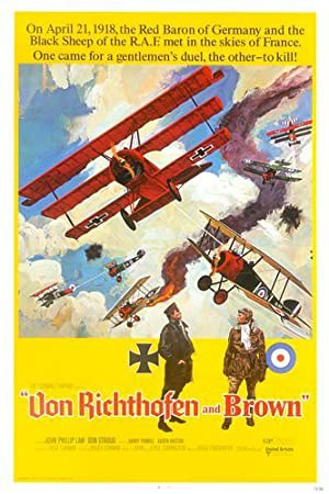The Red Baron (1971)
