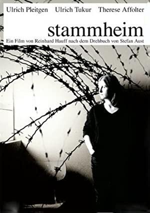 Stammheim (1986)