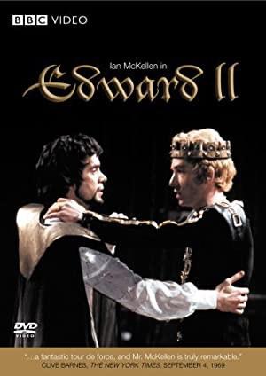 Edward II (1970)