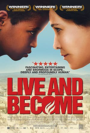 Live and Become (2005)