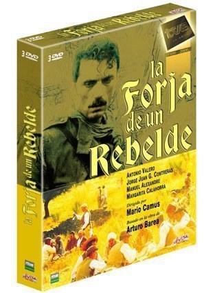 La Forja de un rebelde (1990)