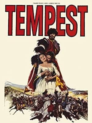 Tempest (1958)