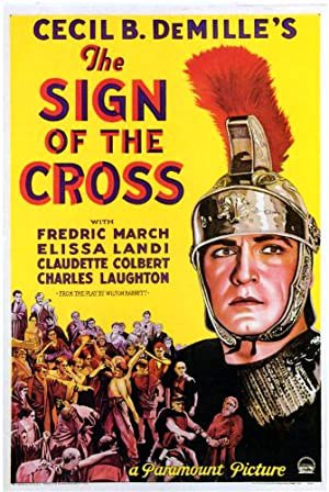 Sign of the Cross (1932)