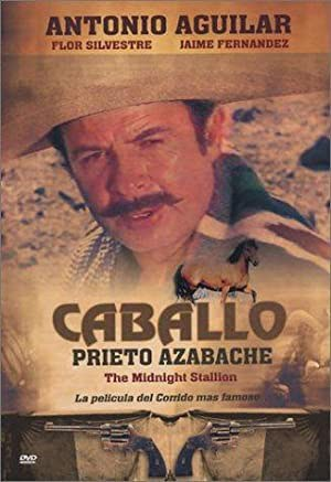 Caballo prieto azabache (1968)