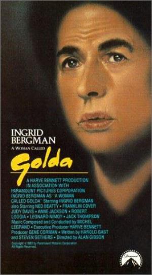 A Woman Called Golda (1982)