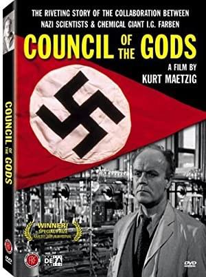 Der Rat der Götter (1950)